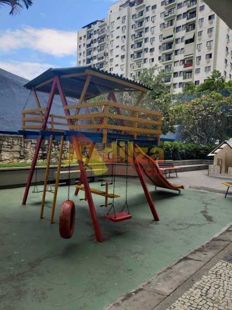 WhatsApp Image 2019-10-30 at 1 - Apartamento À Venda - Tijuca - Rio de Janeiro - RJ - TIAP30260 - 20