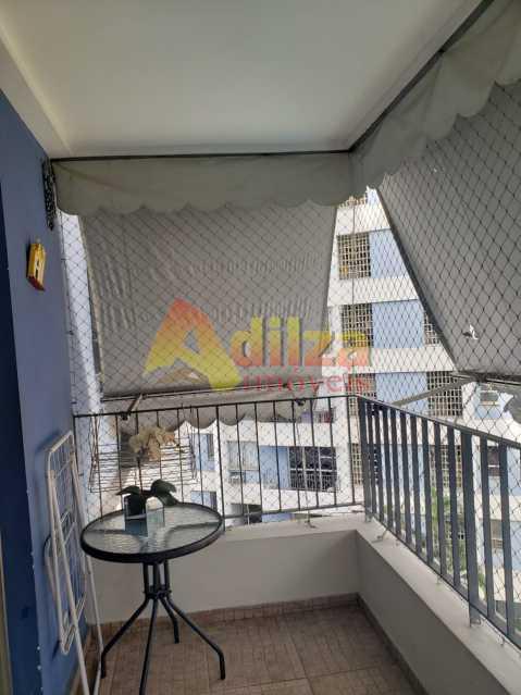 WhatsApp Image 2019-10-30 at 1 - Apartamento À Venda - Tijuca - Rio de Janeiro - RJ - TIAP30260 - 5