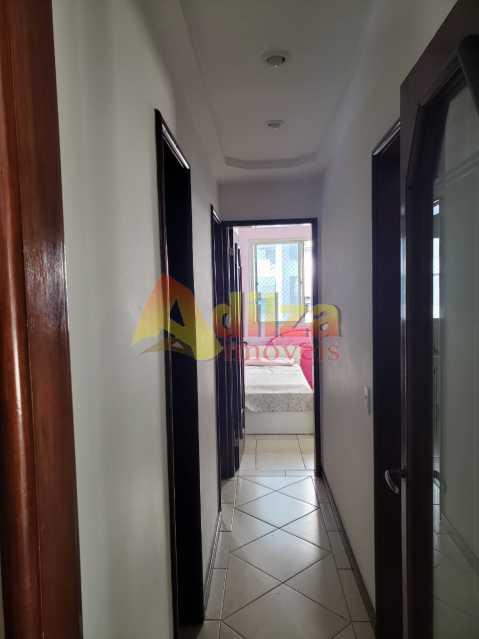 WhatsApp Image 2019-10-30 at 1 - Apartamento À Venda - Tijuca - Rio de Janeiro - RJ - TIAP30260 - 26