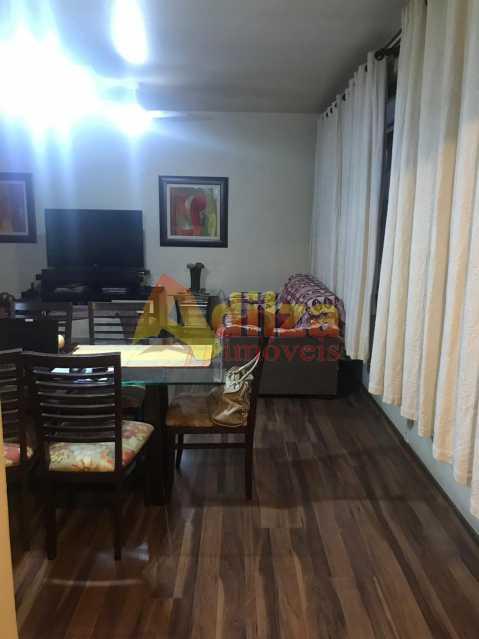 WhatsApp Image 2019-10-29 at 1 - Casa em Condominio À Venda - Rio Comprido - Rio de Janeiro - RJ - TICN30003 - 8