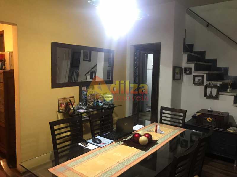 WhatsApp Image 2019-10-29 at 1 - Casa em Condominio À Venda - Rio Comprido - Rio de Janeiro - RJ - TICN30003 - 3