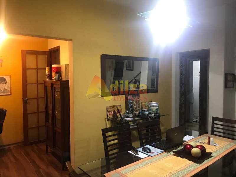 WhatsApp Image 2019-10-29 at 1 - Casa em Condominio À Venda - Rio Comprido - Rio de Janeiro - RJ - TICN30003 - 9