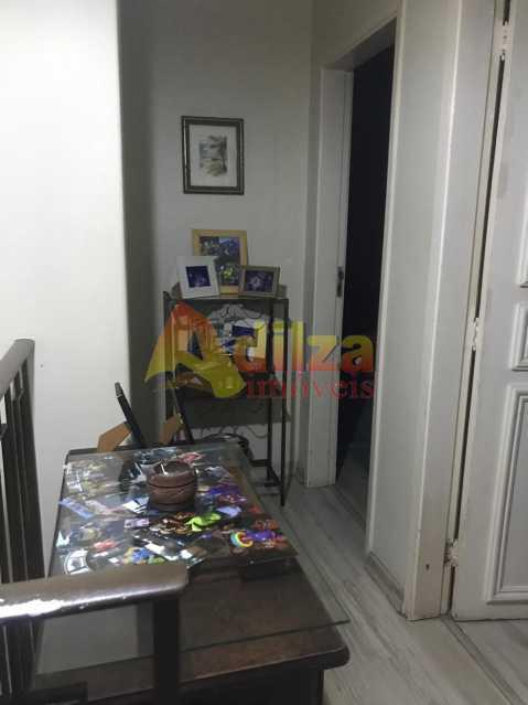 WhatsApp Image 2019-10-29 at 1 - Casa em Condominio À Venda - Rio Comprido - Rio de Janeiro - RJ - TICN30003 - 11