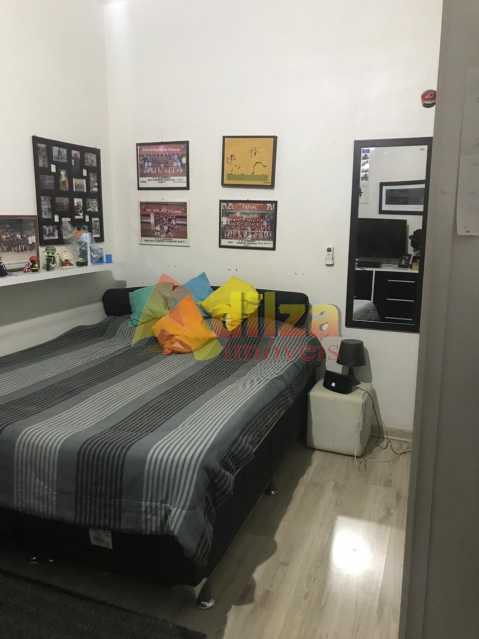 WhatsApp Image 2019-10-29 at 1 - Casa em Condominio À Venda - Rio Comprido - Rio de Janeiro - RJ - TICN30003 - 12