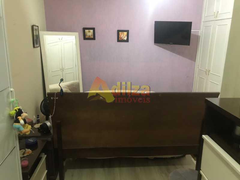WhatsApp Image 2019-10-29 at 1 - Casa em Condominio À Venda - Rio Comprido - Rio de Janeiro - RJ - TICN30003 - 25