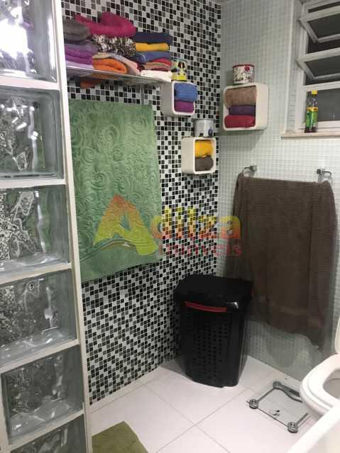 WhatsApp Image 2019-10-29 at 1 - Casa em Condominio À Venda - Rio Comprido - Rio de Janeiro - RJ - TICN30003 - 22
