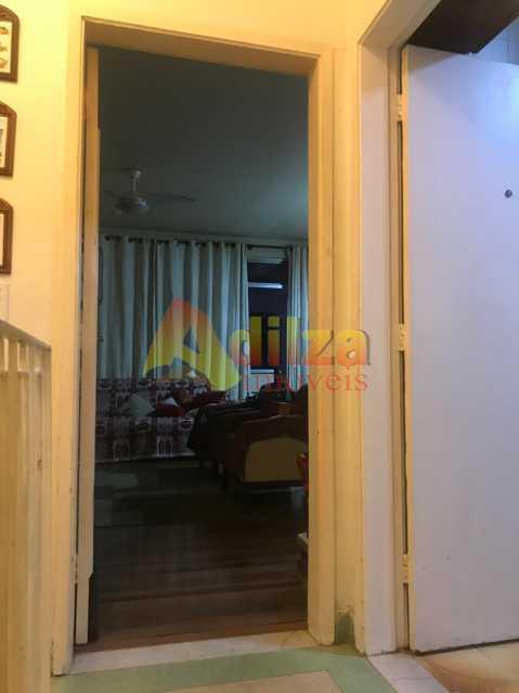 WhatsApp Image 2019-10-29 at 1 - Casa em Condominio À Venda - Rio Comprido - Rio de Janeiro - RJ - TICN30003 - 28