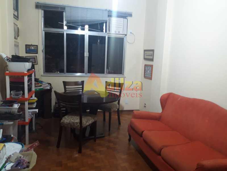 WhatsApp Image 2019-10-30 at 1 - Apartamento À Venda - Tijuca - Rio de Janeiro - RJ - TIAP40029 - 4
