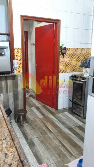 WhatsApp Image 2019-10-30 at 1 - Apartamento À Venda - Tijuca - Rio de Janeiro - RJ - TIAP40029 - 18