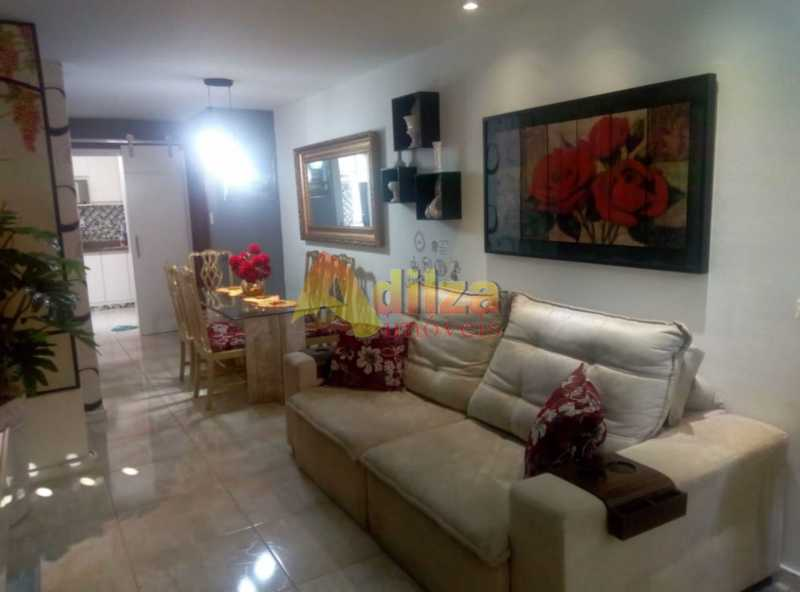 WhatsApp Image 2019-11-01 at 1 - Apartamento À Venda - Tijuca - Rio de Janeiro - RJ - TIAP30261 - 4