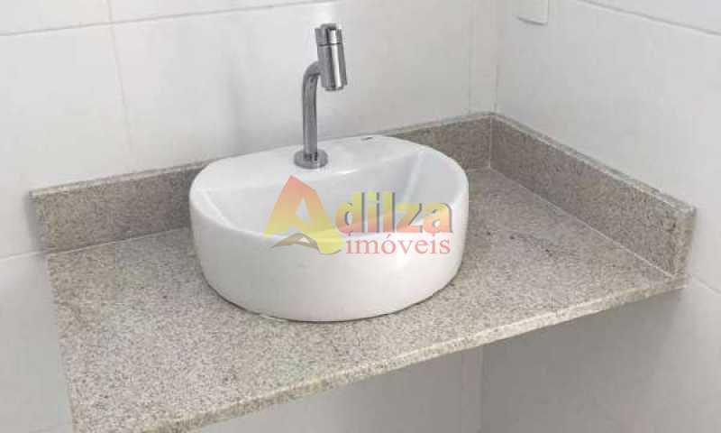 458a52ab97342ba90527c7c8817660 - Apartamento À Venda - Tijuca - Rio de Janeiro - RJ - TIAP20576 - 10
