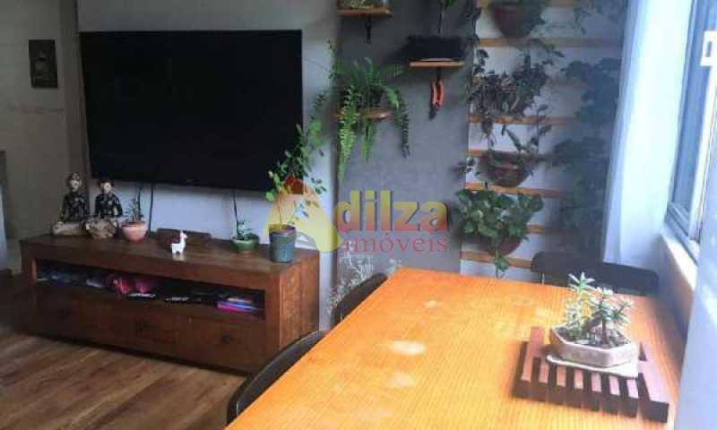 652a20559de4a3c9e032fd9237fe56 - Apartamento À Venda - Tijuca - Rio de Janeiro - RJ - TIAP20577 - 6