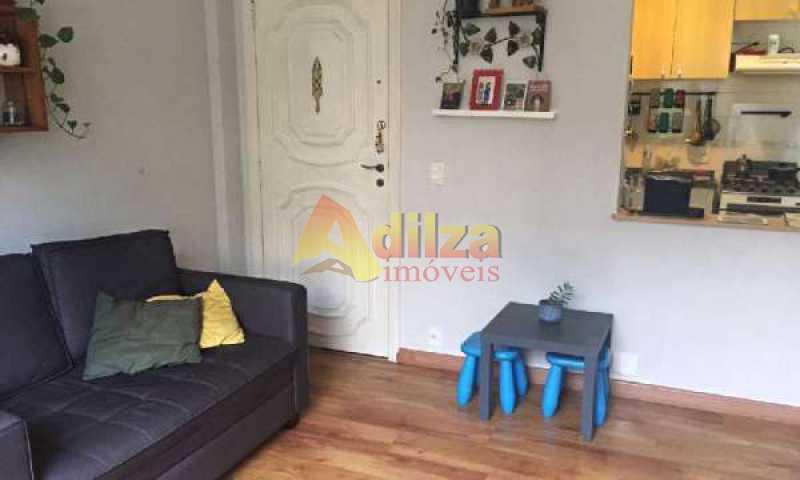 fd397f41166e781feab5a3a5da0fde - Apartamento À Venda - Tijuca - Rio de Janeiro - RJ - TIAP20577 - 7