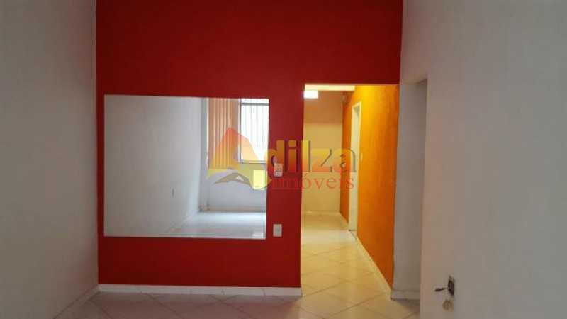 610921081948778 - Apartamento Rua Visconde de Itamarati,Maracanã,Rio de Janeiro,RJ À Venda,2 Quartos,75m² - TIAP20578 - 1