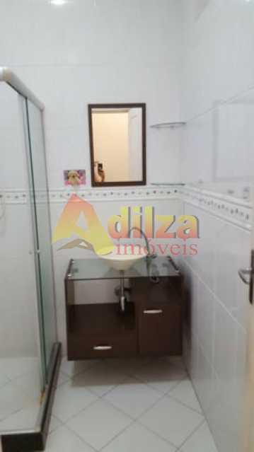 611921089724424 - Apartamento Rua Visconde de Itamarati,Maracanã,Rio de Janeiro,RJ À Venda,2 Quartos,75m² - TIAP20578 - 8
