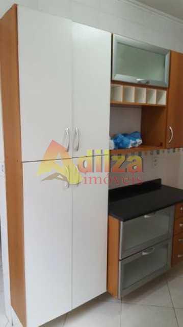 617921081812974 - Apartamento Rua Visconde de Itamarati,Maracanã,Rio de Janeiro,RJ À Venda,2 Quartos,75m² - TIAP20578 - 14