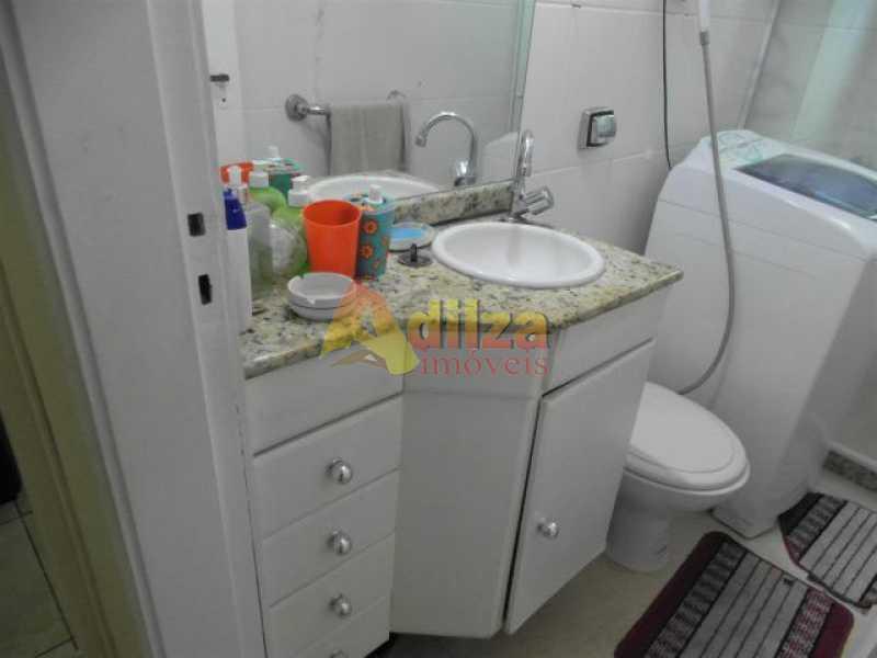050905105262063 - Apartamento à venda Rua Mariz e Barros,Tijuca, Rio de Janeiro - R$ 315.000 - TIAP10176 - 12