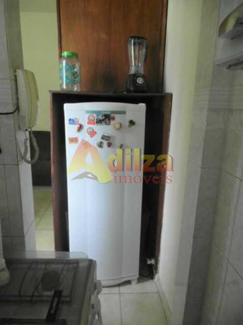 052905104692673 - Apartamento à venda Rua Mariz e Barros,Tijuca, Rio de Janeiro - R$ 315.000 - TIAP10176 - 17
