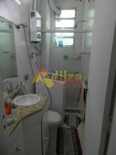 053905109459483 - Apartamento à venda Rua Mariz e Barros,Tijuca, Rio de Janeiro - R$ 315.000 - TIAP10176 - 14