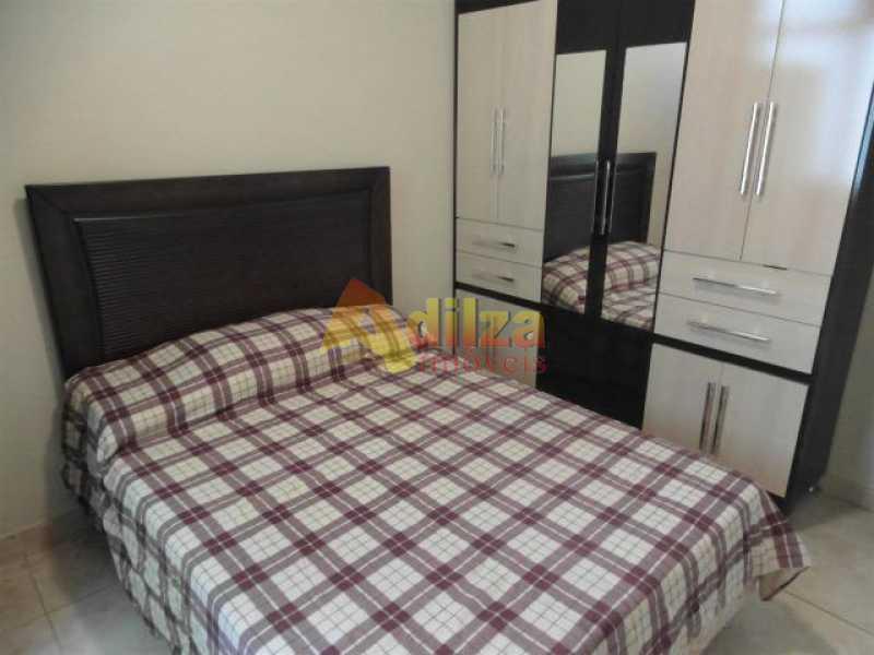 055905107593963 - Apartamento à venda Rua Mariz e Barros,Tijuca, Rio de Janeiro - R$ 315.000 - TIAP10176 - 6