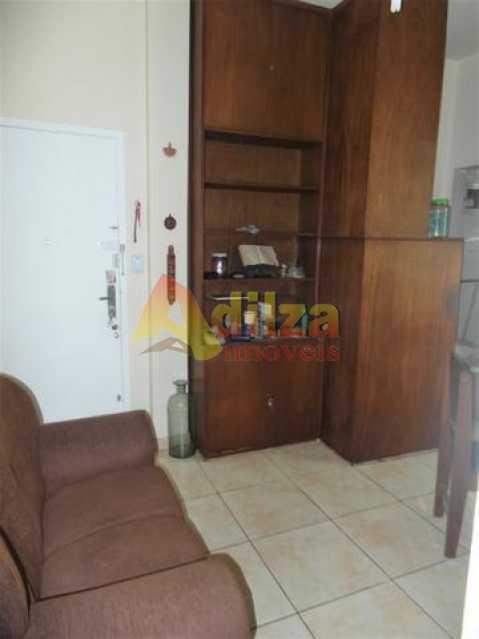 057905106220292 - Apartamento à venda Rua Mariz e Barros,Tijuca, Rio de Janeiro - R$ 315.000 - TIAP10176 - 5
