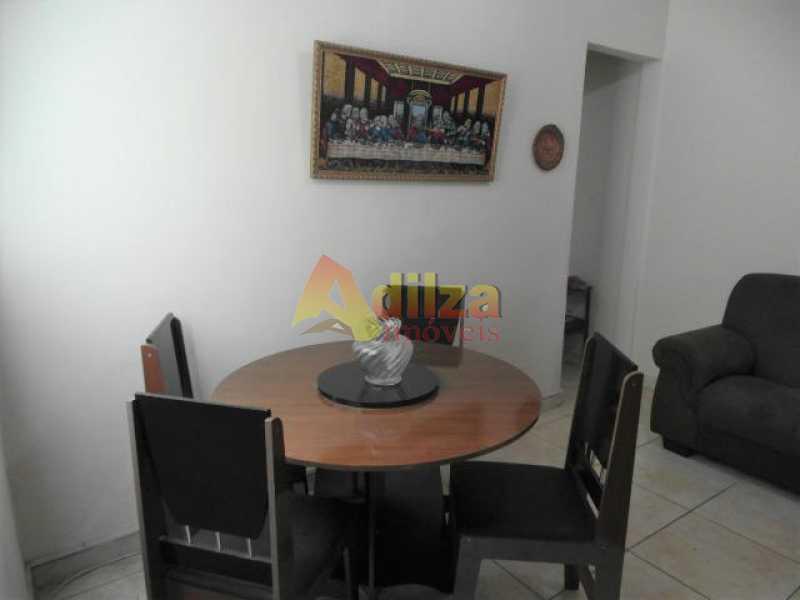 058905107127583 - Apartamento à venda Rua Mariz e Barros,Tijuca, Rio de Janeiro - R$ 315.000 - TIAP10176 - 4