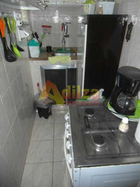 059905100495253 - Apartamento à venda Rua Mariz e Barros,Tijuca, Rio de Janeiro - R$ 315.000 - TIAP10176 - 16