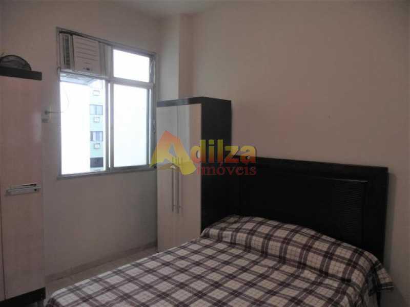 059905101687239 - Apartamento à venda Rua Mariz e Barros,Tijuca, Rio de Janeiro - R$ 315.000 - TIAP10176 - 10