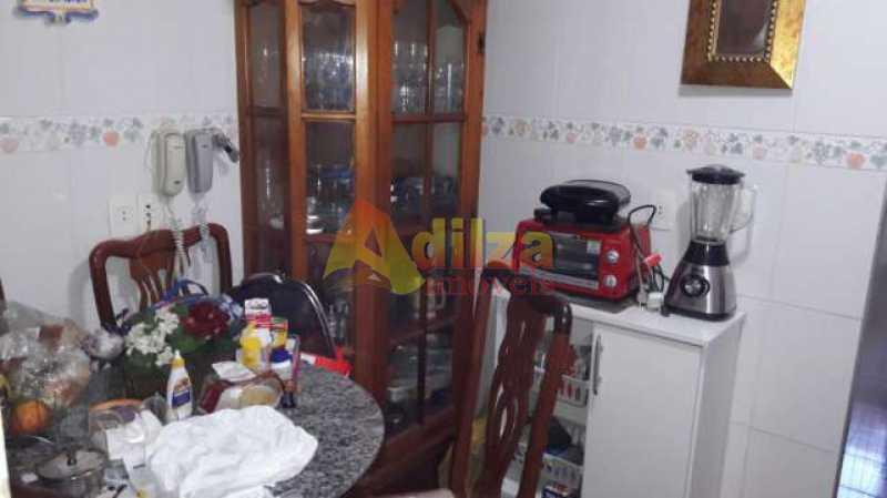 9e6b6281be1dab8673b335613da041 - Apartamento Rua Haddock Lobo,Tijuca, Rio de Janeiro, RJ À Venda, 3 Quartos, 90m² - TIAP30267 - 14