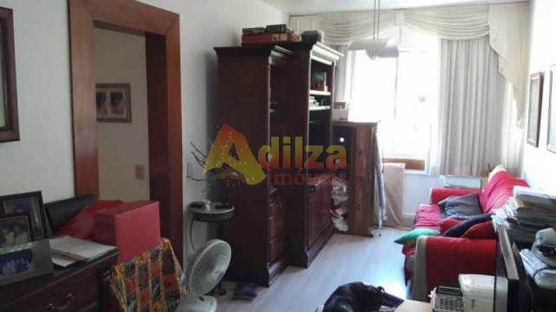 d4678fc3a26f50c458857d8bd097bb - Apartamento Rua Haddock Lobo,Tijuca, Rio de Janeiro, RJ À Venda, 3 Quartos, 90m² - TIAP30267 - 1