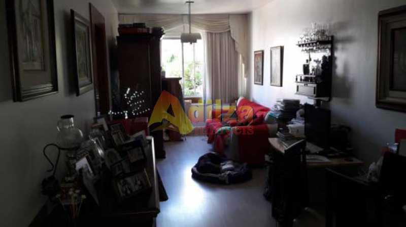 ecaf8b622c605228f3b1dd16598693 - Apartamento Rua Haddock Lobo,Tijuca, Rio de Janeiro, RJ À Venda, 3 Quartos, 90m² - TIAP30267 - 5