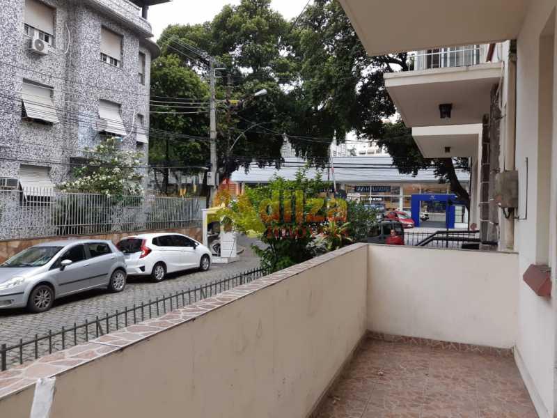 WhatsApp Image 2019-11-16 at 0 - Apartamento Rua Manuel Leitão,Tijuca,Rio de Janeiro,RJ À Venda,3 Quartos,130m² - TIAP30268 - 1