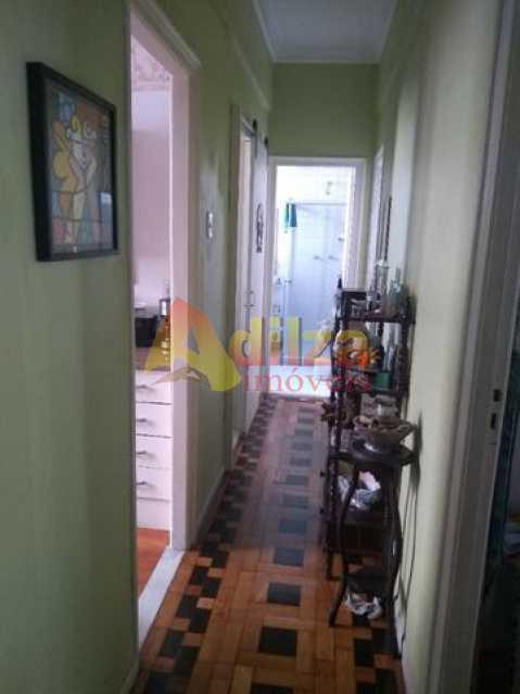 819911094967792 - Apartamento Rua Doutor Heleno Brandão,Vila Isabel, Rio de Janeiro, RJ À Venda, 2 Quartos, 70m² - TIAP20580 - 6