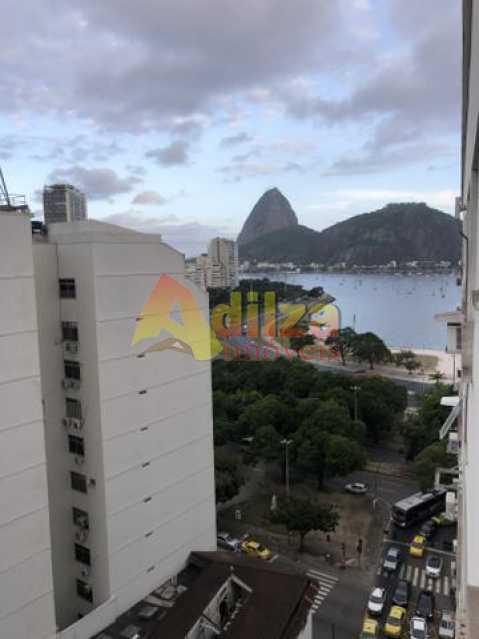 141914106524181 - Apartamento à venda Rua Farani,Botafogo, Rio de Janeiro - R$ 410.000 - TIAP10179 - 1