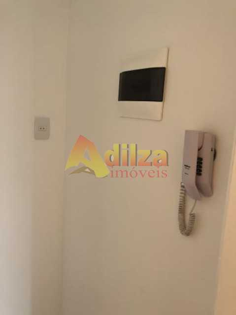 142914103467809 - Apartamento à venda Rua Farani,Botafogo, Rio de Janeiro - R$ 410.000 - TIAP10179 - 10