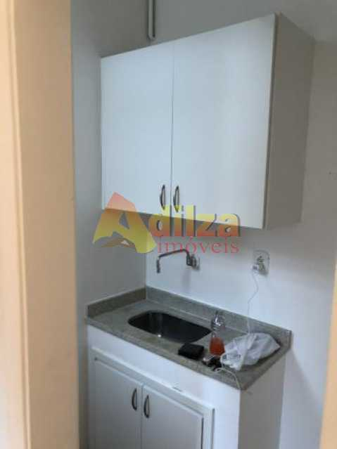 144914100410303 - Apartamento à venda Rua Farani,Botafogo, Rio de Janeiro - R$ 410.000 - TIAP10179 - 17