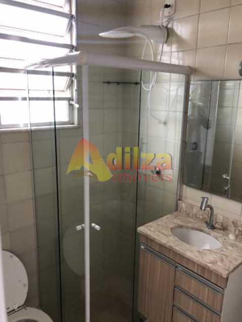 146914102016597 - Apartamento à venda Rua Farani,Botafogo, Rio de Janeiro - R$ 410.000 - TIAP10179 - 12