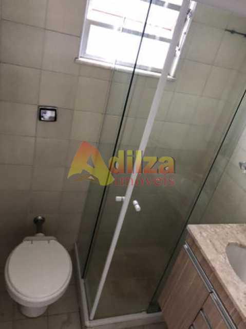 148914103131042 - Apartamento à venda Rua Farani,Botafogo, Rio de Janeiro - R$ 410.000 - TIAP10179 - 16