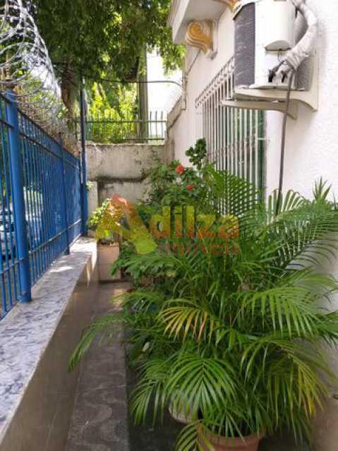 930907030335057 - Casa À Venda - Tijuca - Rio de Janeiro - RJ - TICA40012 - 1