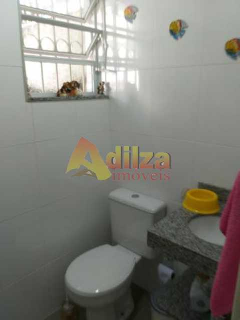 931907032509607 - Casa À Venda - Tijuca - Rio de Janeiro - RJ - TICA40012 - 6