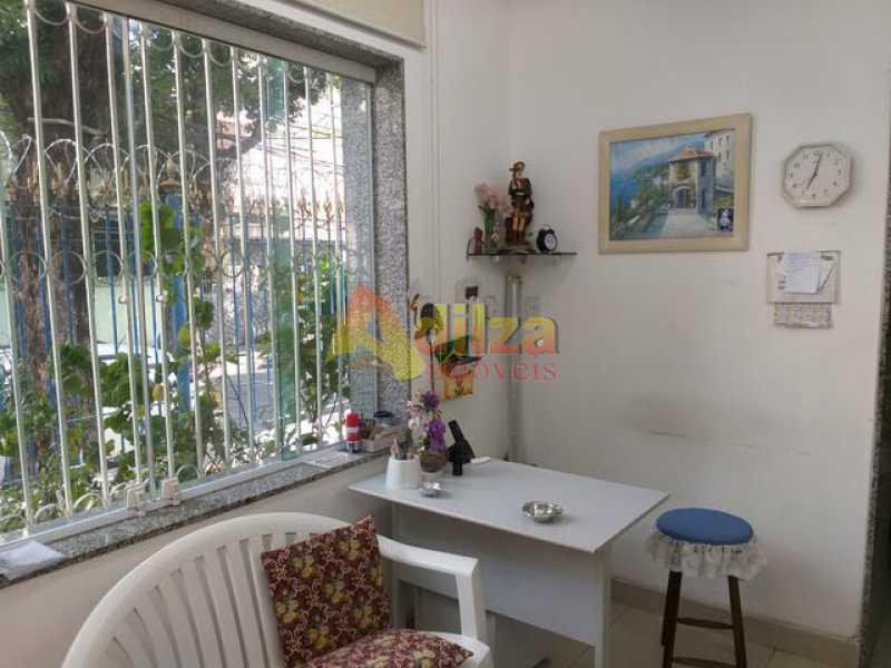 931907038753098 - Casa À Venda - Tijuca - Rio de Janeiro - RJ - TICA40012 - 3