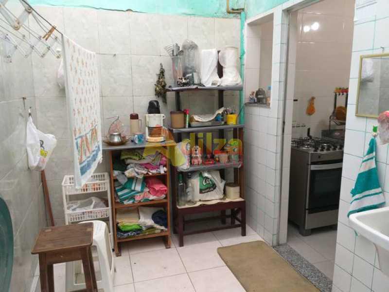 932907037276417 - Casa À Venda - Tijuca - Rio de Janeiro - RJ - TICA40012 - 9