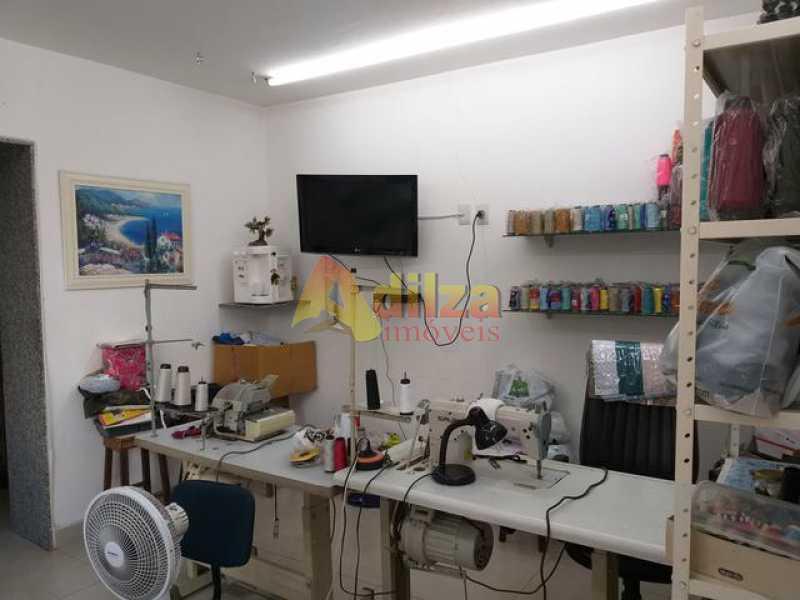 933907035516175 - Casa À Venda - Tijuca - Rio de Janeiro - RJ - TICA40012 - 8