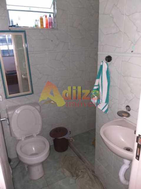 934907034039494 - Casa À Venda - Tijuca - Rio de Janeiro - RJ - TICA40012 - 11