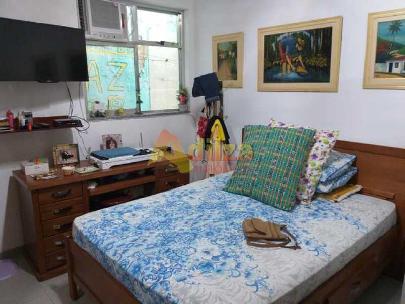 935907037718462 - Casa À Venda - Tijuca - Rio de Janeiro - RJ - TICA40012 - 17