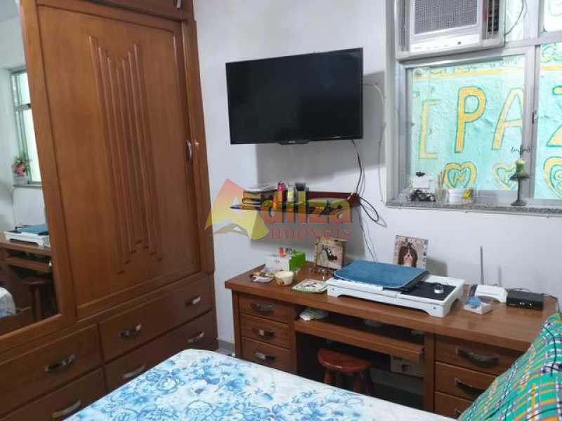 938907033288419 - Casa À Venda - Tijuca - Rio de Janeiro - RJ - TICA40012 - 21
