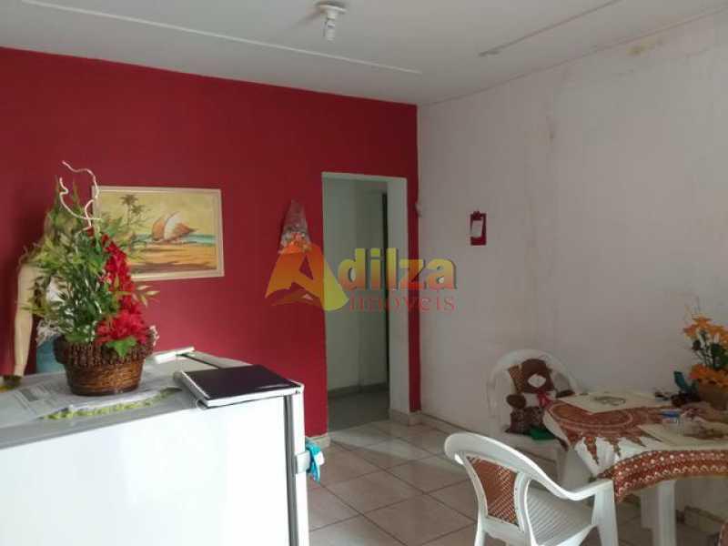 938907038623485 - Casa À Venda - Tijuca - Rio de Janeiro - RJ - TICA40012 - 4