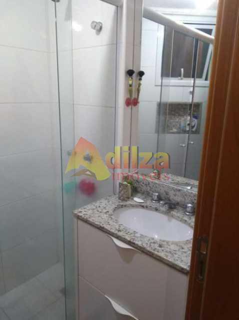 4c4c533f68c970fd3294393c09f7d6 - Apartamento Rua do Matoso,Tijuca,Rio de Janeiro,RJ À Venda,2 Quartos,63m² - TIAP20586 - 14