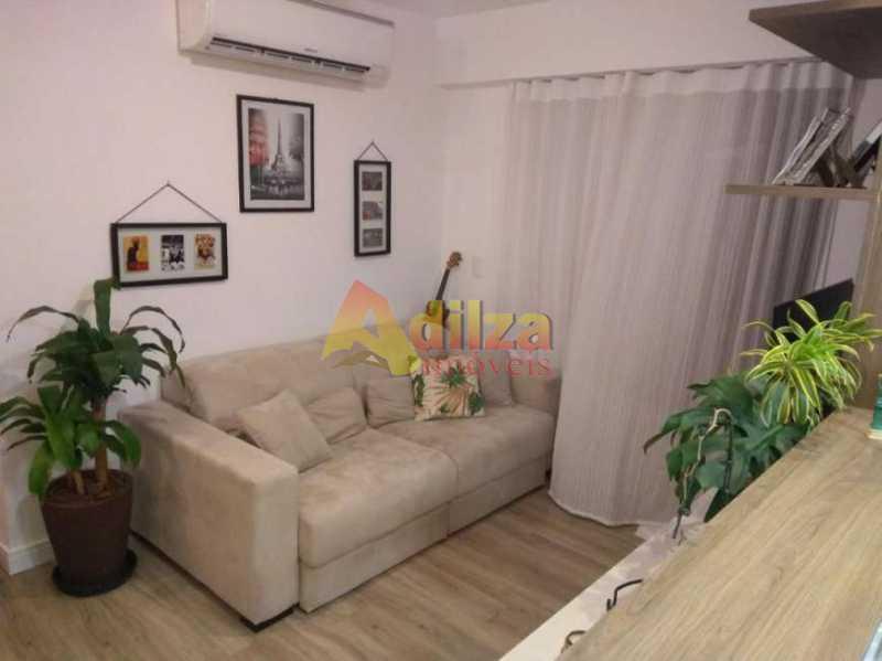 454eb869530f3f02a5a887bf4d2f85 - Apartamento Rua do Matoso,Tijuca,Rio de Janeiro,RJ À Venda,2 Quartos,63m² - TIAP20586 - 5