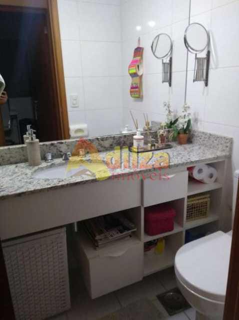 89231bdba509279cfdb8f35604ef06 - Apartamento Rua do Matoso,Tijuca,Rio de Janeiro,RJ À Venda,2 Quartos,63m² - TIAP20586 - 15